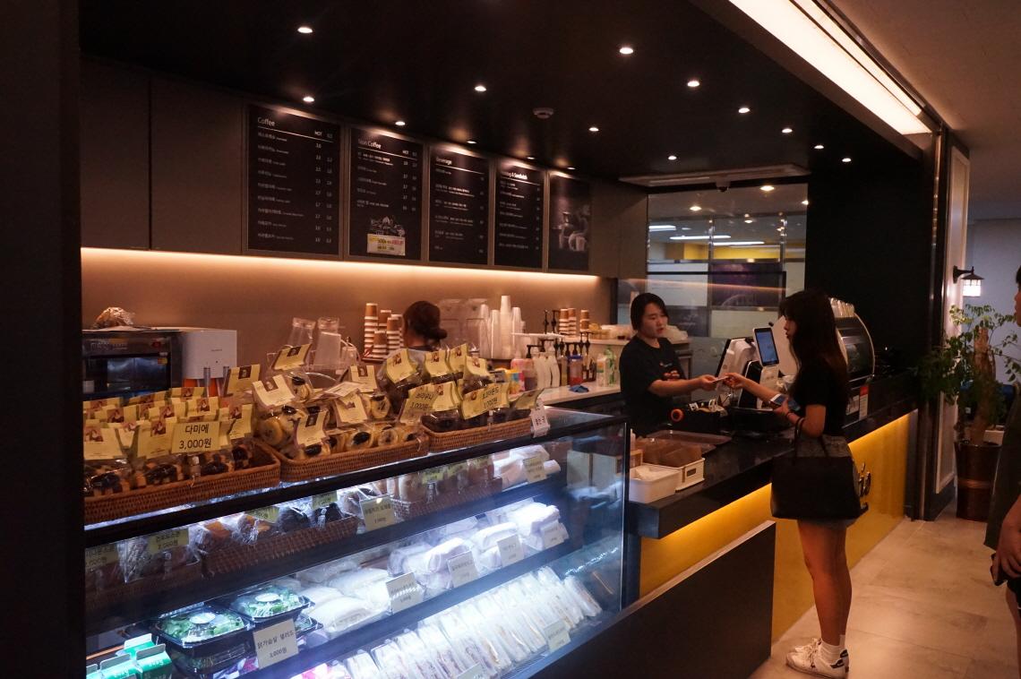 Scent(카페) 사진2