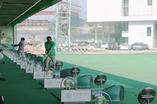골프연습장 사진2