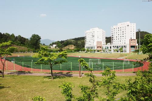 운동장 사진2