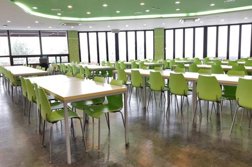 교직원식당 사진3