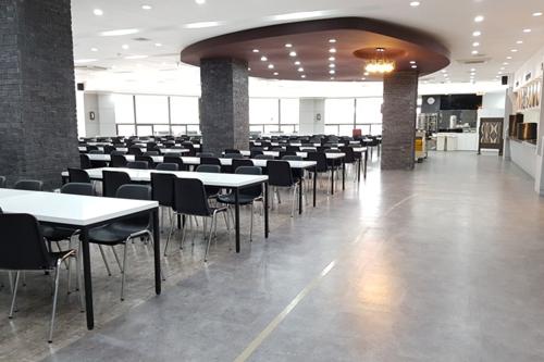 학생식당 사진2