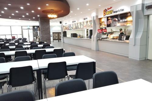 Student Restaurant
