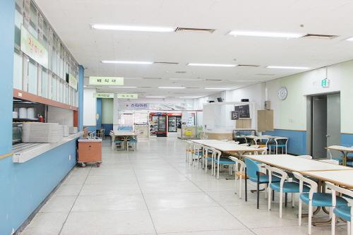 도서관식당 사진3