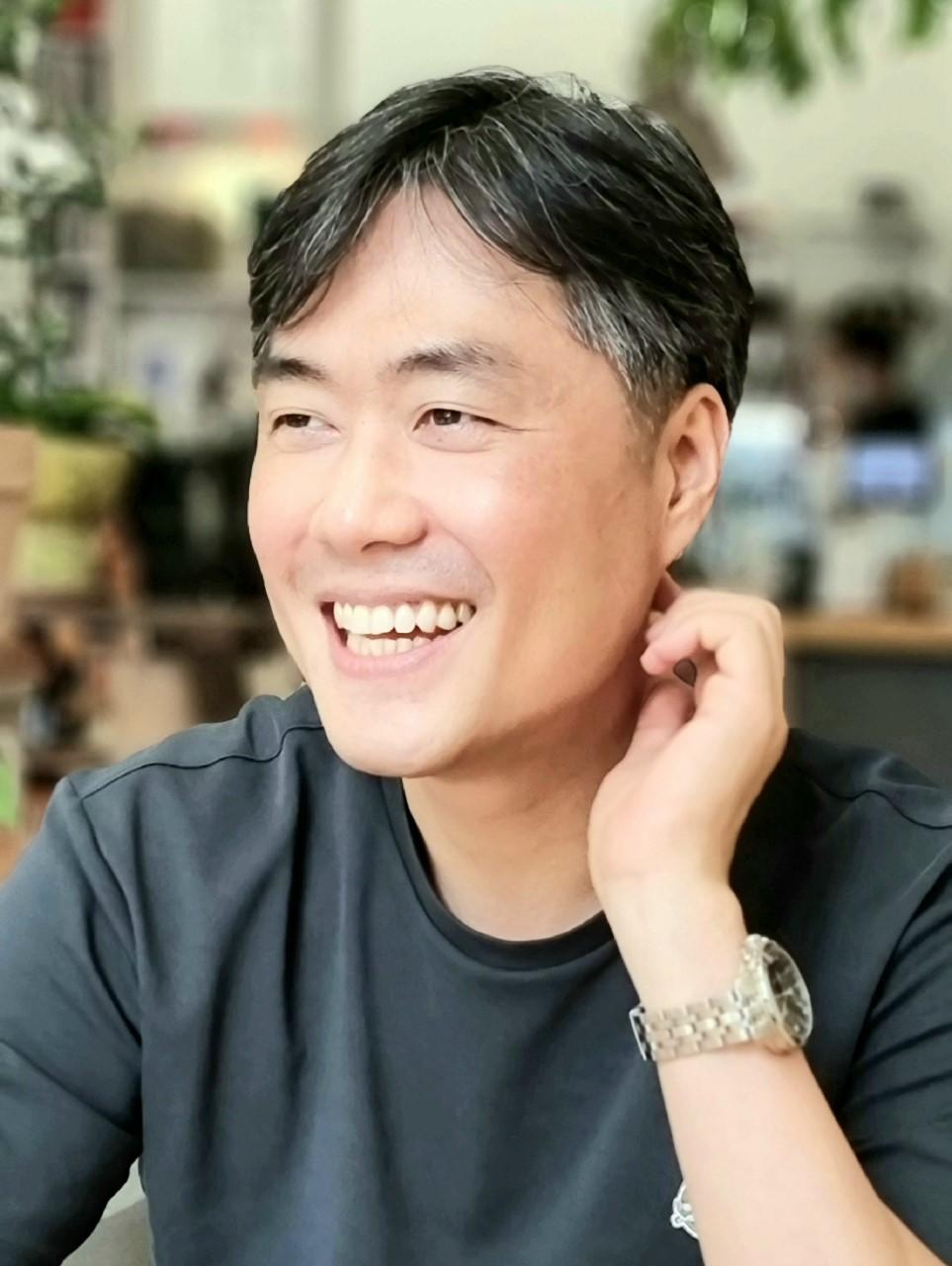 김석영 주임교수님