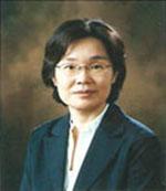 김찬자 주임교수님 사진