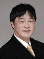 손승범 주임교수님 사진