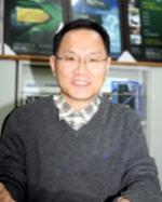 김영준 주임교수님 사진