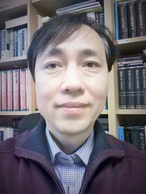 허원기 주임교수님 사진
