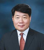 이우학 주임교수님 사진
