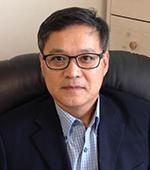 박해선 주임교수님 사진