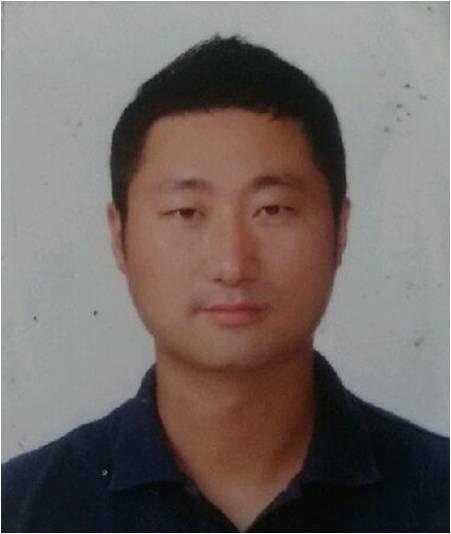 성동준 주임교수님 사진