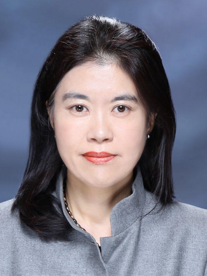 이향수 주임교수님 사진